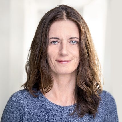 Sabine Mayhew